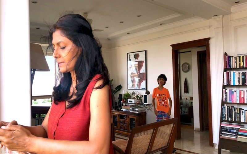 Nandita Das short film