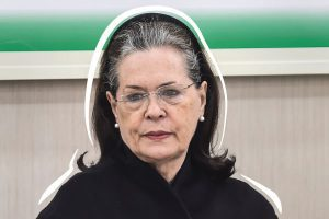 FIR Against Sonia Gandhi,