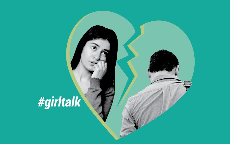 girl talk on shethepeople a bad marriage divorce, divorce advice