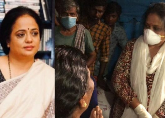 how-social-worker-shanthi-chauhan-is-helping-5,500-migrant-families-in-mumbai