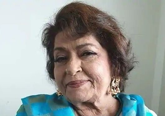 Choreographer Saroj Khan tests negative for COVID-19, Saroj Khan passes away