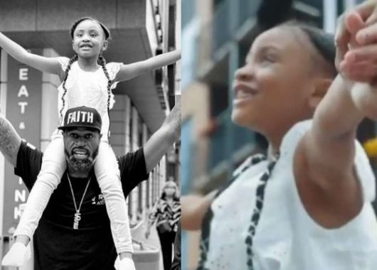 george-floyd's-daughter-says-'daddy-changed-the-world';-video-goes-viral