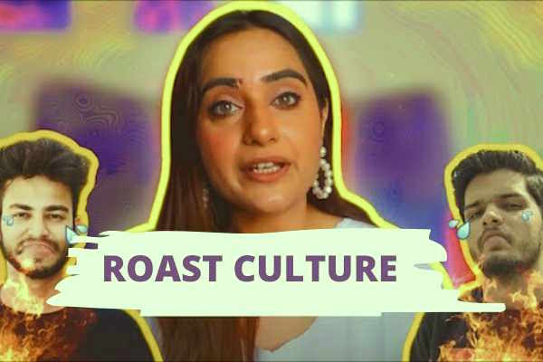 kusha kapila roast culture