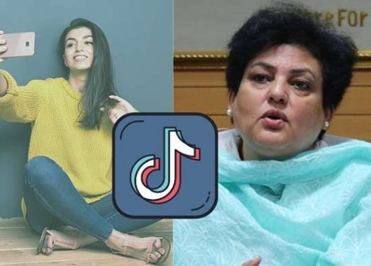 tiktok-ban-is-a-signal-to-all-other-platforms:-ncw's-rekha-sharma