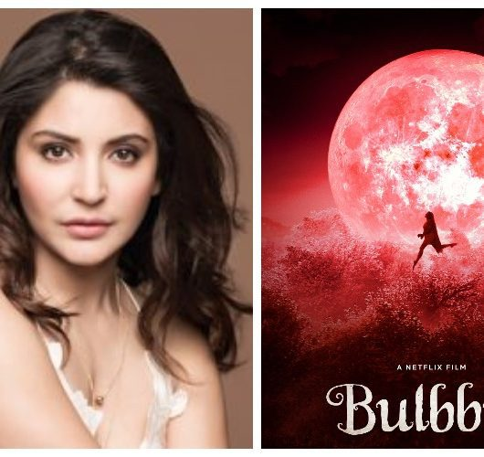 Bubbul film, Anushka Sharma
