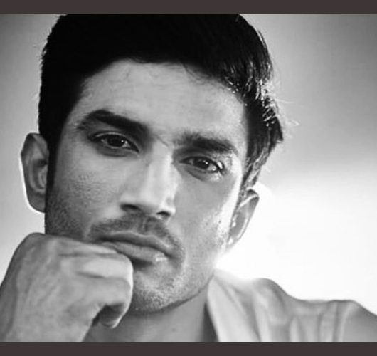Sushant Singh Rajput media trials bombay high court