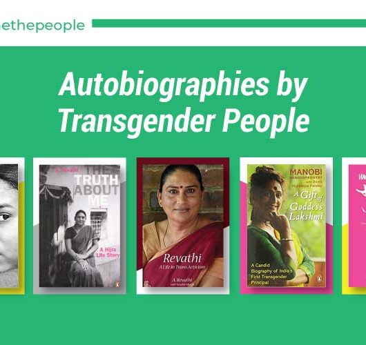 autobiographies trans people
