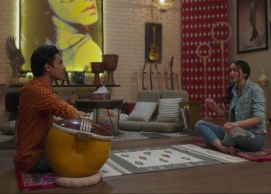 bandish-bandits-review:-a-series-in-which-music-is-both-the-protagonist-and-the-plot