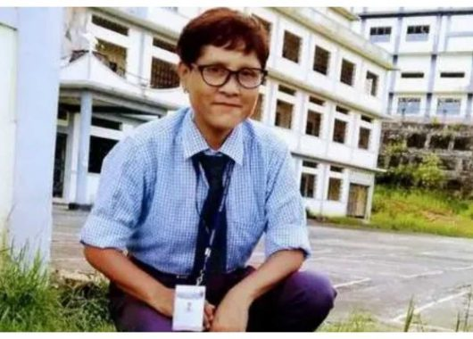 meghalaya:-at-50,-lakyntiew-syiemlieh-a-single-mother-and-grandmother-clears-class-xii