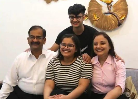 isc-class-12-exam-results:-muskaan-saxena-tops-tricity-with-99.2-percent