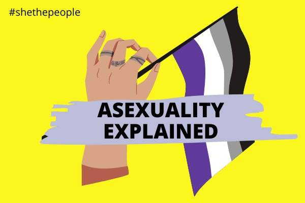 asexuality explained