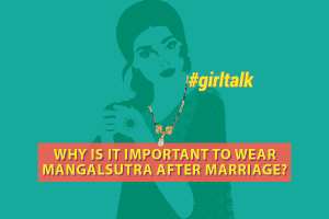 girl talk indian women mangalsutra