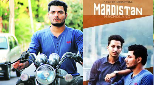 mardistan review, indian masculinity