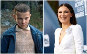 millie bobby brown netflix, Millie Bobby Brown Quit Acting