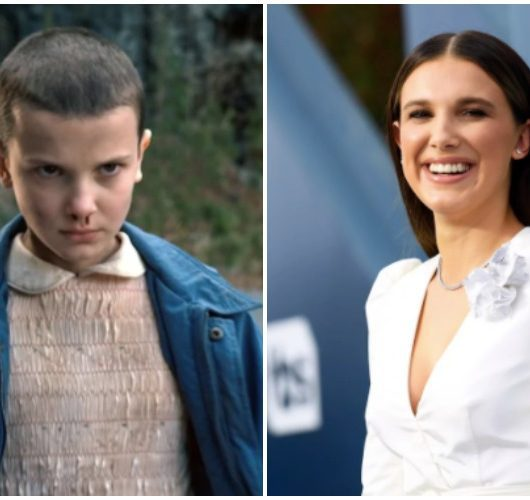 millie bobby brown netflix