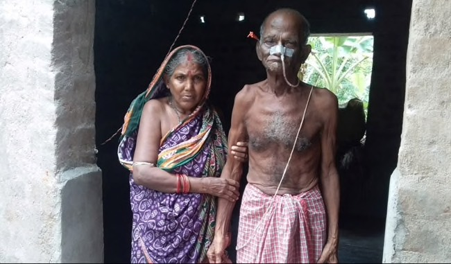 Oldest COVID-19 survivors Odisha.
