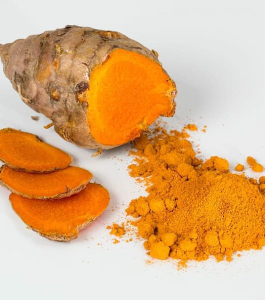 Turmeric Cancer Therapies