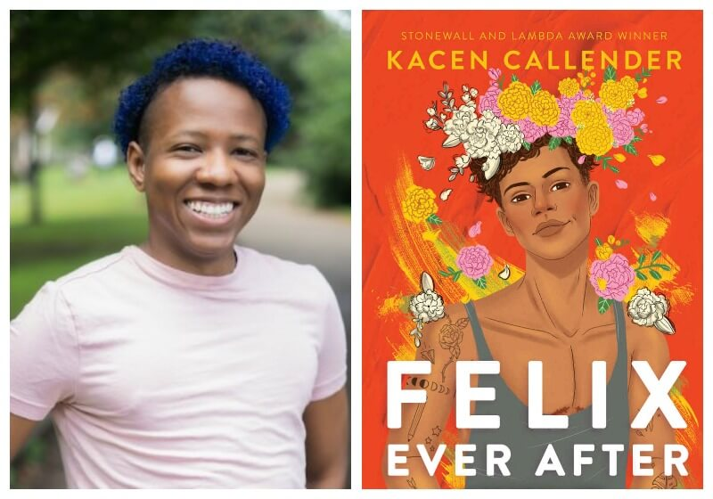 Felix Ever After, Kacen Callender