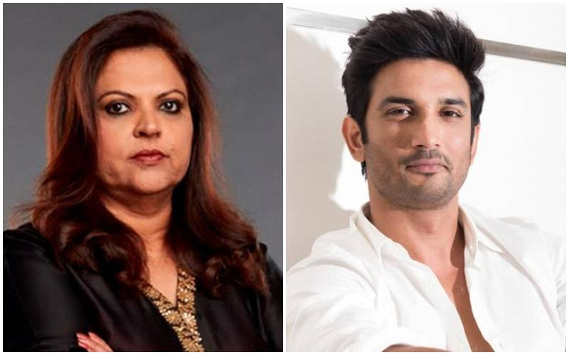 Sushant Times Now, rajput's dead body