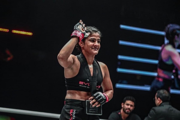 Ritu Phogat reality TV