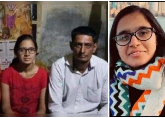 up-government-announces-rs-15-lakh-compensation-for-sudiksha-bhati's-family