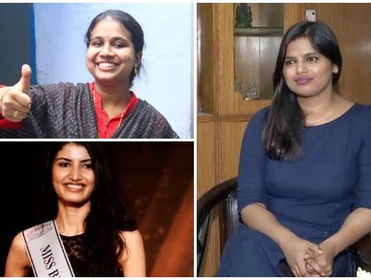 UPSC Women Toppers