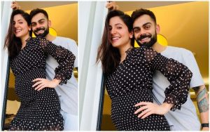 Anushka Sharma Virat Kohli Expecting Baby