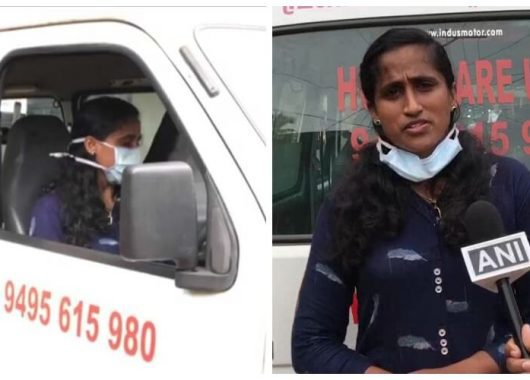 losing-job-as-a-college-bus-driver-due-to-covid-19,-woman-resorts-to-driving-ambulance