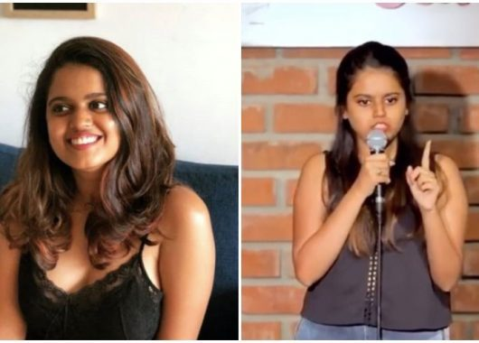 when-a-woman-does-comedy,-the-first-thing-she-has-to-overcome-is-her-gender:-aishwarya-mohanraj