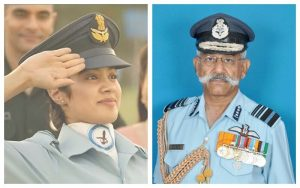 gunjan saxena air force