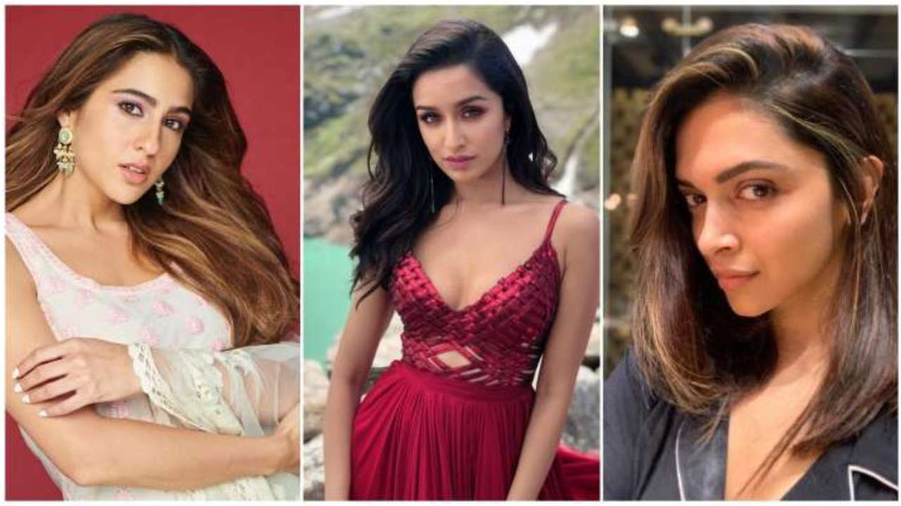 deepika-sara-shraddha bollywood drug news