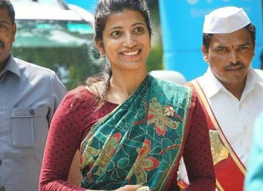 who-is-amrapali-kata,-ias-officer-appointed-as-deputy-secretary-to-pmo
