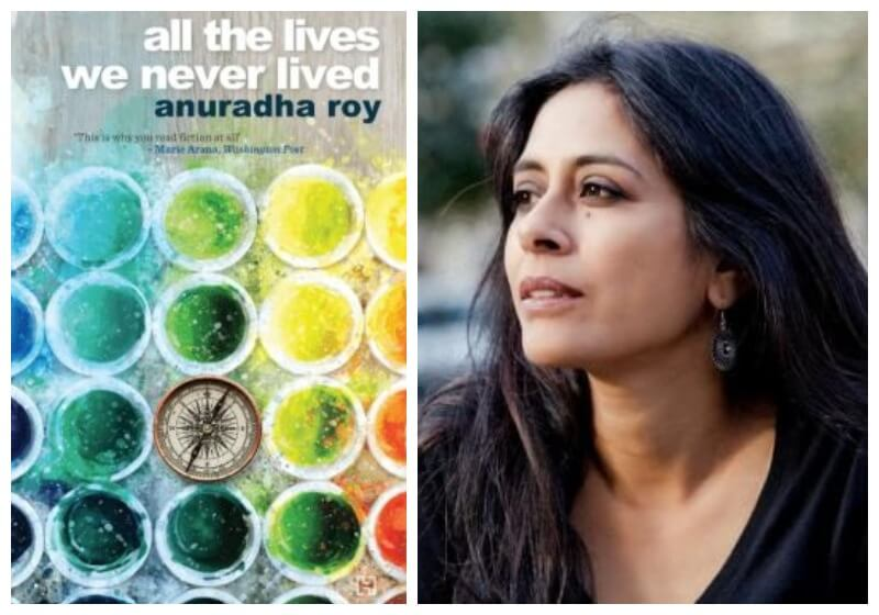 Anuradha Roy Dublin Literary Awards