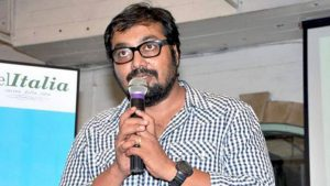 Bollywood Supports Anurag Kashyap in the Payal Ghosh Controversy