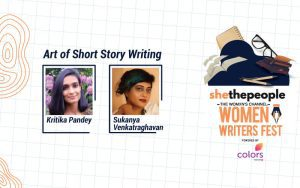 short story women writers