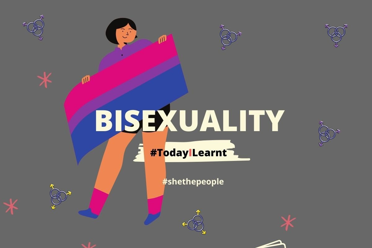 Bisexuality awareness day