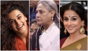 women bollywood defend, actors and kangana ranaut