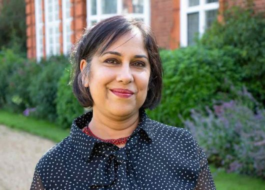 exclusive:-meet-first-woman-of-colour-to-lead-a-department-at-cambridge-university