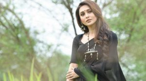 Mimi Chakraborty gets taxi driver arrested for harassing her