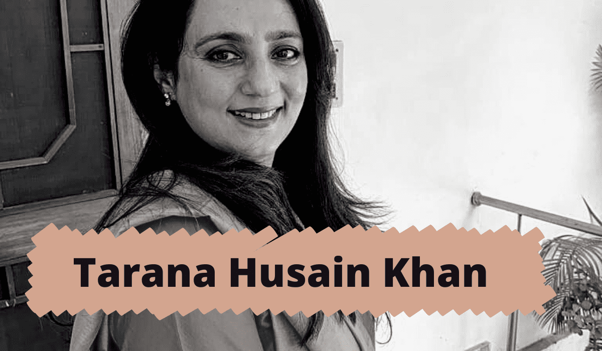 Tarana Husain Khan, Rampur Kitchen