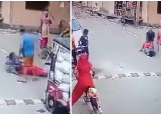 ghaziabad:-elderly-woman-thrashed;-one-arrested-after-video-goes-viral
