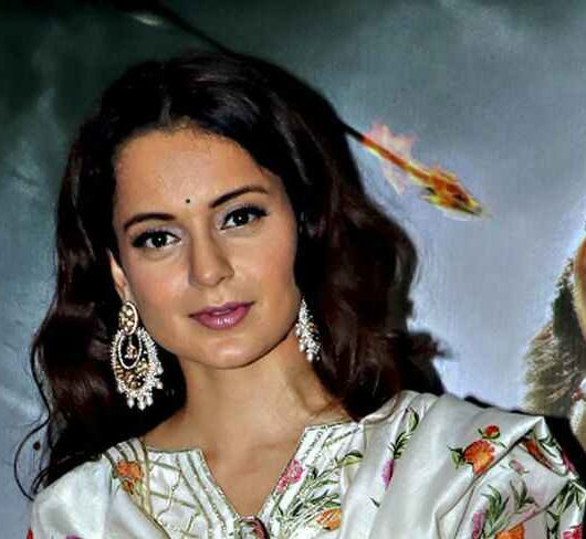 Kangana Ranaut Manikarnika Returns: The Legend Of Didda