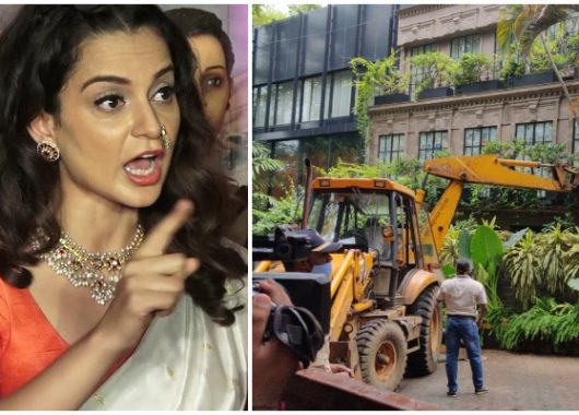 kangana-ranaut-seeks-rs-two-crore-compensation-from-bmc,-issues-notice