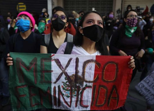 mexican-women-protest-against-rising-cases-of-femicide-and-government-inaction