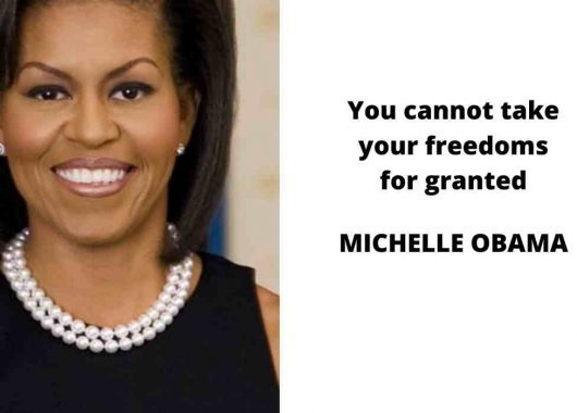 """""""there-is-no-limit-to-what-we-as-women-can-accomplish""""-–-michelle-obama"""
