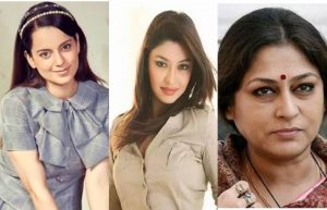 Payal Ghosh Thanks Kangana Ranaut, Roopa Ganguly