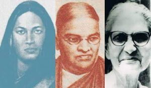 women pioneers in education, women's education in india