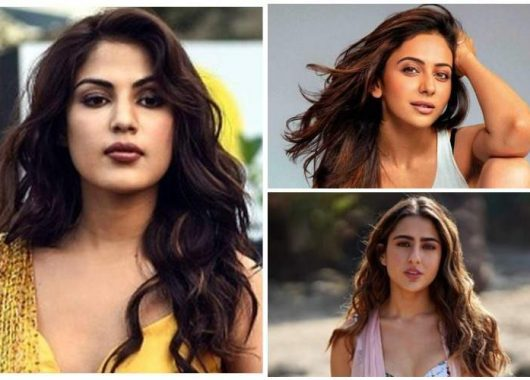 rhea-chakraborty-names-sara-ali-khan,-rakul-preet-singh-&-simone-khambatta-in-drug-probe,-ncb-confirms