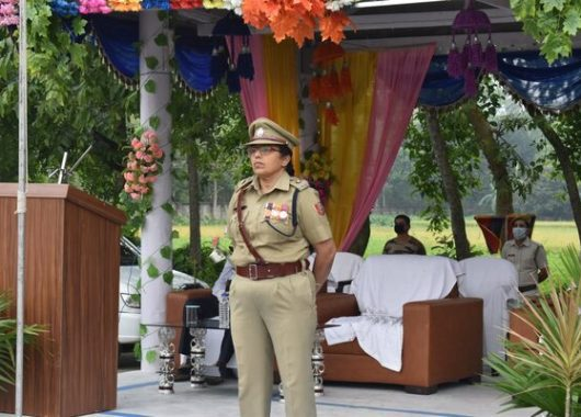debashree-chatterjee,-kolkata-police's-first-woman-officer-in-charge-dies-in-road-accident