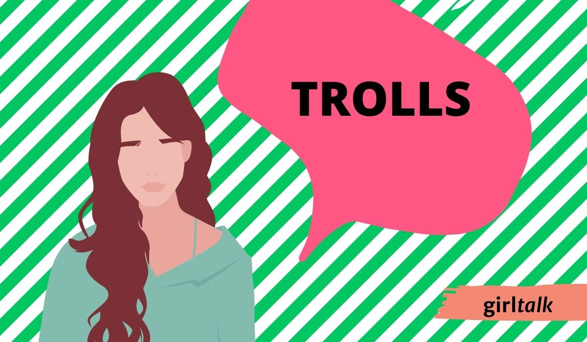 gendered trolling and abuse